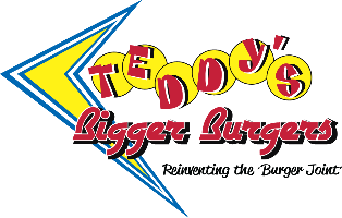 Teddy's Bigger Burgers - Half Price Gift Cards