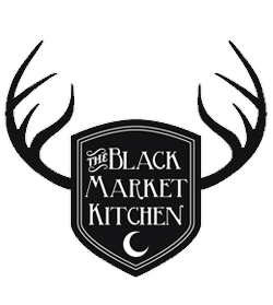 $50 to Black Market Kitchen for $25