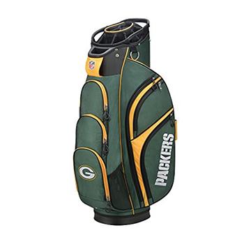 Green Bay Packers Golf Cart Bag