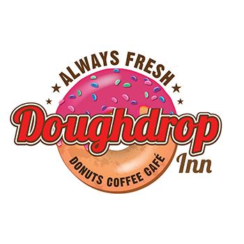 Doughdrop Inn Doughnuts