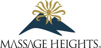 Massage Heights - Valentine's Day!