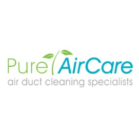 Air Duct Cleaning & Dryer Vent from Pure Aircare for just $99