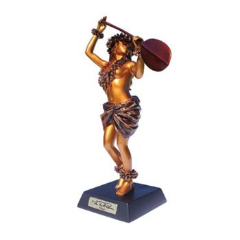 Kim Taylor Reece - Pahoe Statue - 50% OFF!