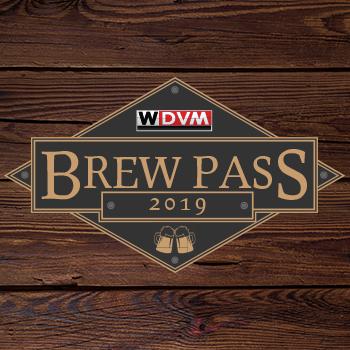WDVM BrewPass