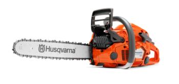 Hank's Repair - Husqvarna 545 Chainsaw