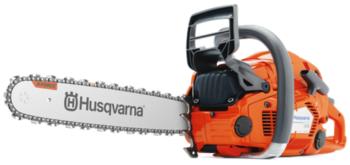 Hank's Repair - Husqvarna 555 Chainsaw