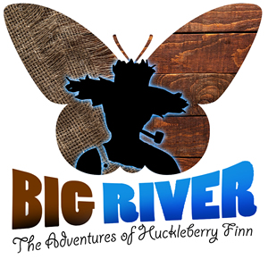 Big River   2 tickets at The Round Barn Theatre
