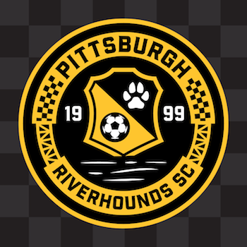May 25th Riverhounds Game at Highmark Stadium!  Supporters Section!