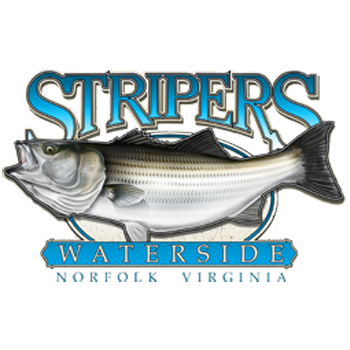 Stripers Waterside