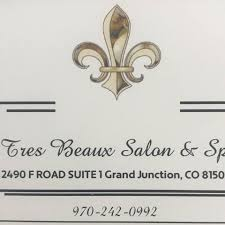 Tres Beaux Salon & Spa