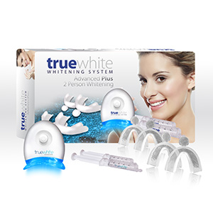 truewhite Advanced Plus for Two People With FREE Shipping!