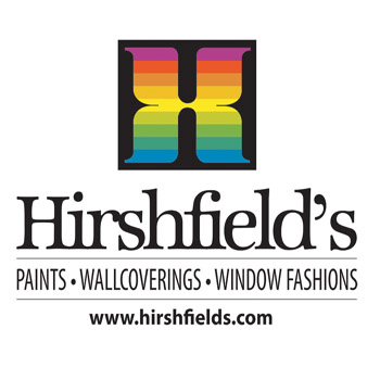Hirshfield's Paints, Wallcoverings, and Window Fashions