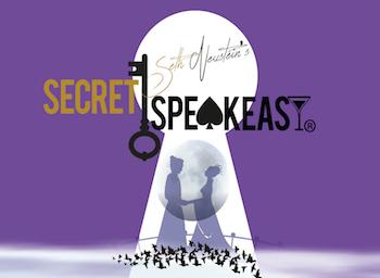 Secret Speakeasy: Qixi Festival by Seth Neustein