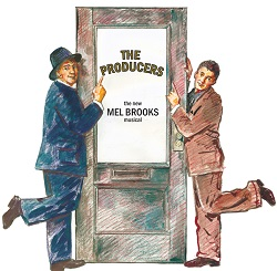 The Brandywiners The Producers