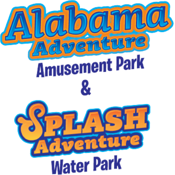 Alabama Adventure & Splash Adventure: Half Price Sale