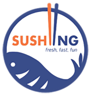 Let's Sushiing with 5 $10 Gift Certificates!
