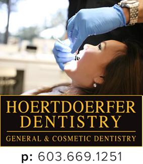 Hoertdoerfer Dentistry - Teeth Whitening