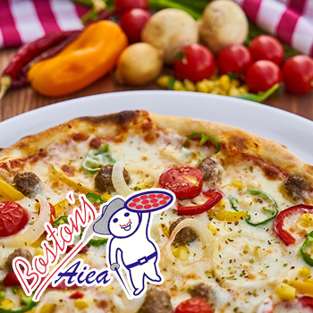 Boston's North End Pizza Bakery Aiea - Half Price Gift Card!