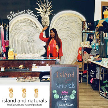 Island & Naturals - Buy One get One Gift Cards!