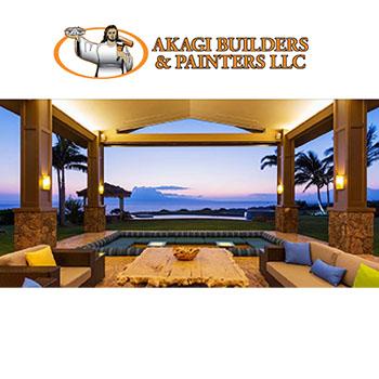 Handyman Services by Akagi Builders & Painters