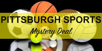 Sporty Mystery Deal!