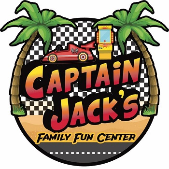 Captain Jack's Family Fun Center - 2 All Day Race Cards for the Price of 1!