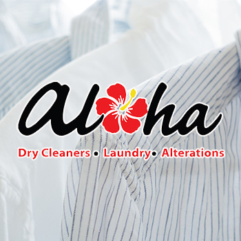 Aloha Dry Cleaners - Half Price Gift Card
