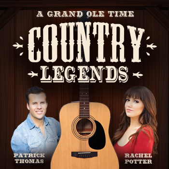 Country Legends in Concert -  Buy One Get One