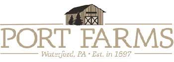 Half off a Family 4-pack for Port Farms Harvest Festival