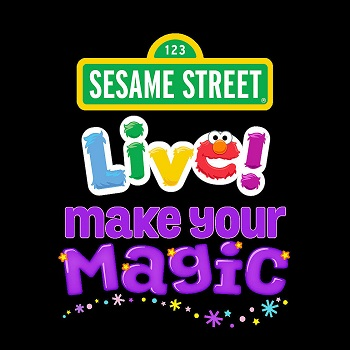 Pair of tickets to Sesame Street Live - Oct 19,2019 - 2:30pm - Seagate  Centre - $50 For  $25