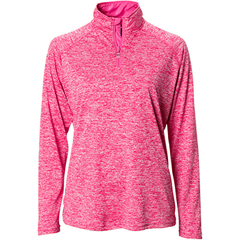 Long Sleeve Ladies Pullover