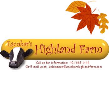 Escobar's Highland Farm & Corn Maze