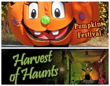 Charmingfare Farm - Harvest of Haunts 4-Pack
