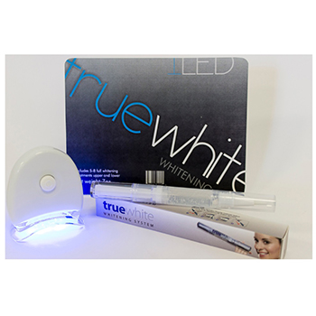 Truewhite Selfie Smile $16.50 with FREE Shipping!