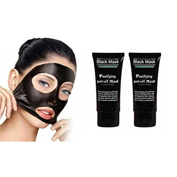 Black Peel-Off Mask - $9.99 with FREE Shipping!