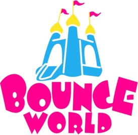 Get a $50 Voucher for only $25 at Bounce World!