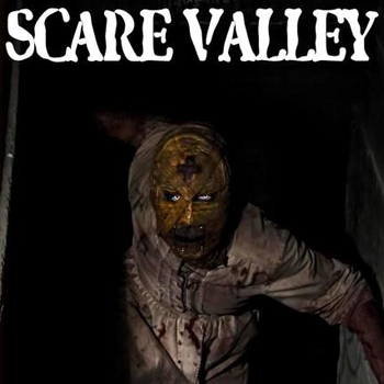 Scare Valley Haunted Attraction Tickets HALF OFF!