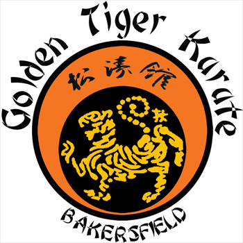 Golden Tiger Karate Gift Certificate HALF OFF!