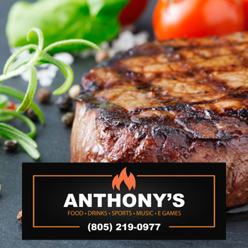 Anthony's Restaurant - Get $50 worth of vouchers for $25
