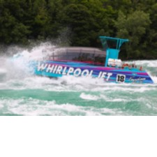 A Whirlpool Jet Boat Tours Adventure for $49