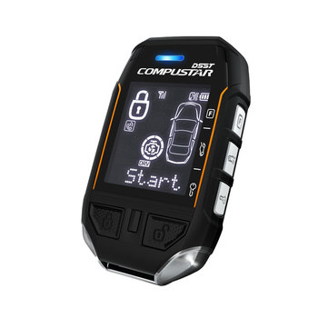 Compustar's Most Powerful Remote Starter PRO T11 to Speed of Sound