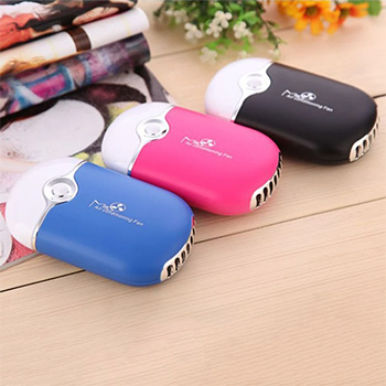 Mini Portable Aircon - $19.99 with FREE Shipping!