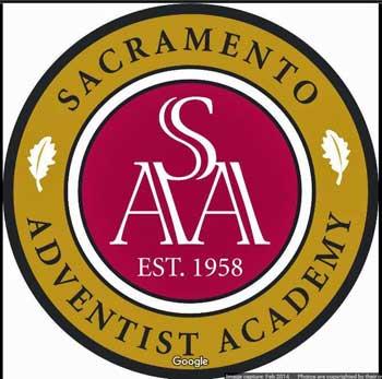 Sacramento Adventist Academy (K-6)