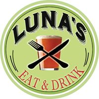 GT's on the Bay/Luna's Eat and Drink