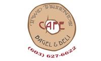 Two Friends Bagel Cafe & Deli