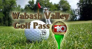 2018 Wabash Valley Golf Pass