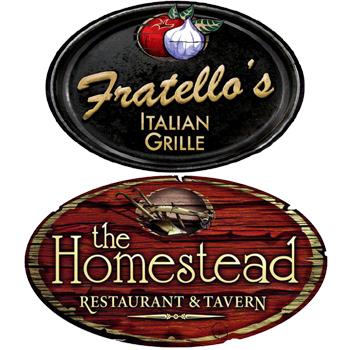 Fratello's Italian Grille & The Homestead Restaurant & Tavern