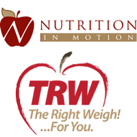 The Right Weigh at Nutrition in Motion
