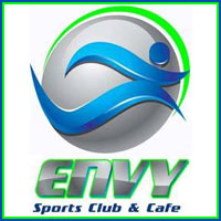 Envy Sports Club & Cafe