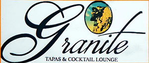 Granite Tapas & Cocktail Lounge